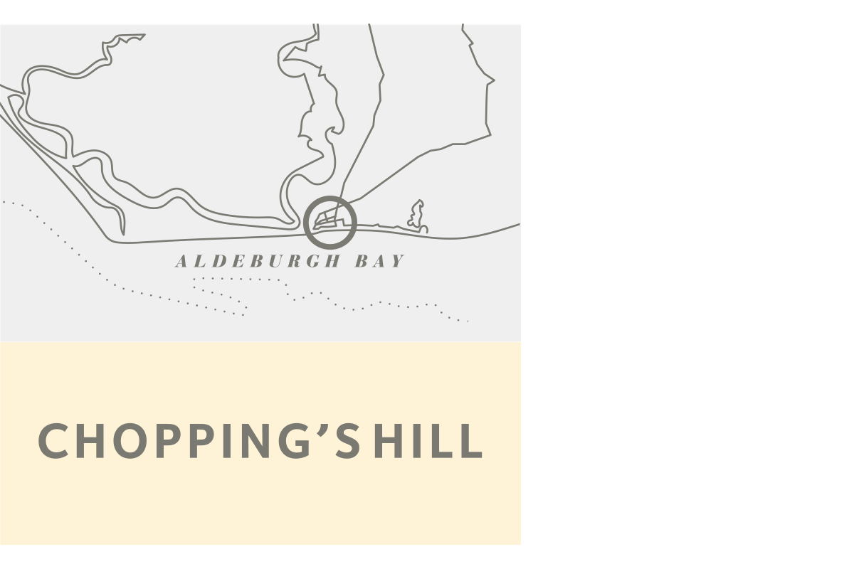 Chopping's Hill Café and Bakery brand
