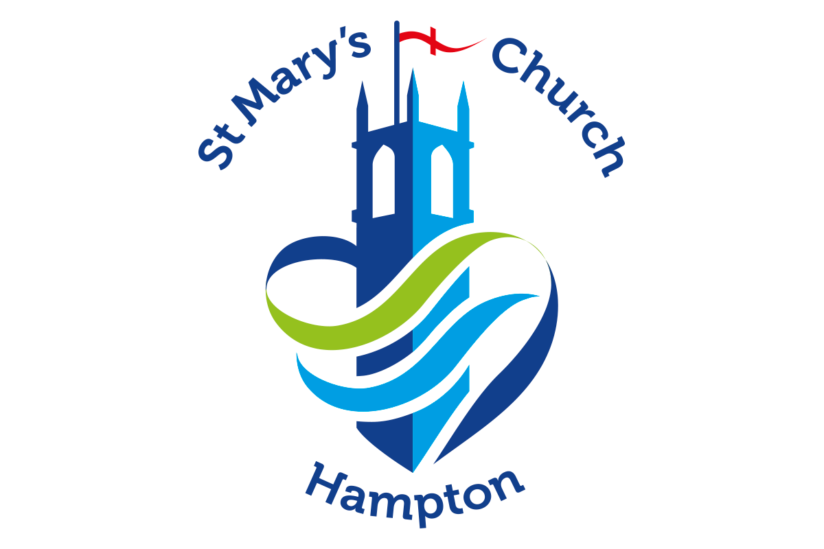 St Mary's church identity
